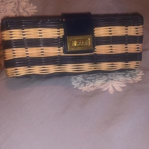 Lovely J Crew small purse!